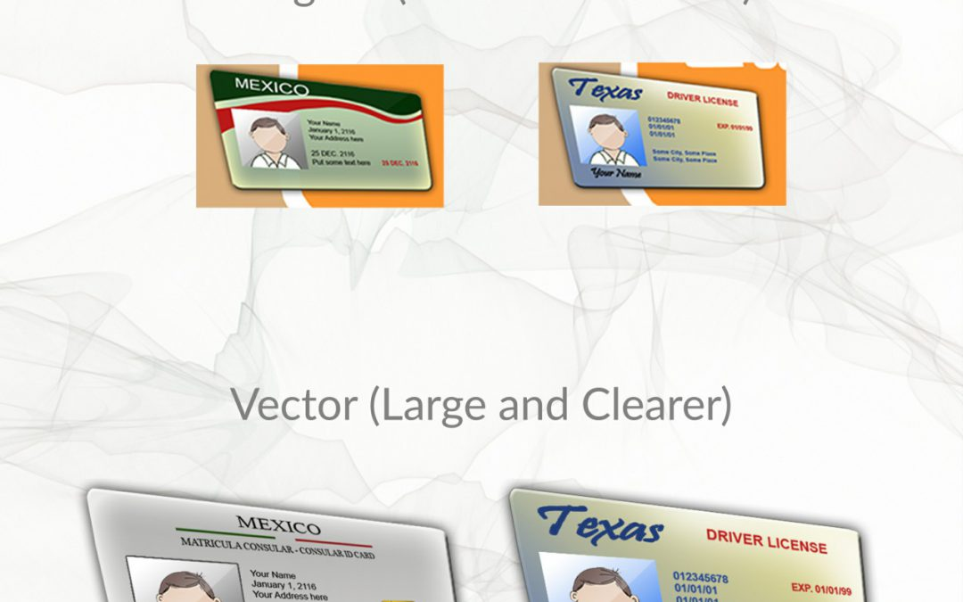 Calema ID Vector