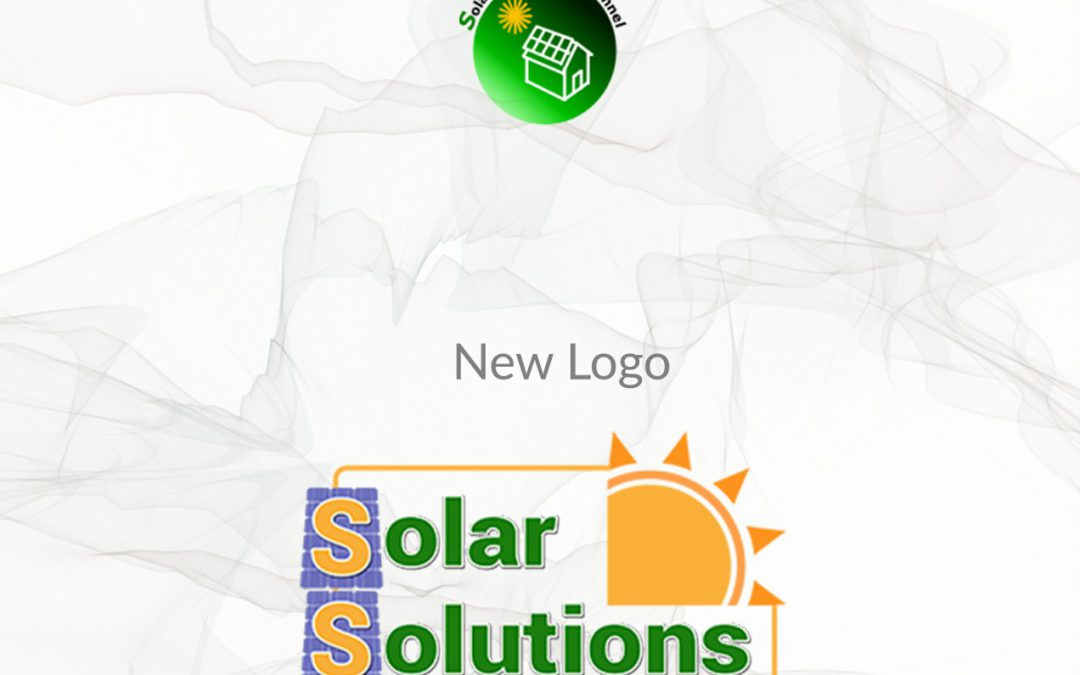 Solar Solutions Channel Logo