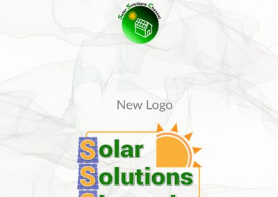 Solar Solutions Channel Logo