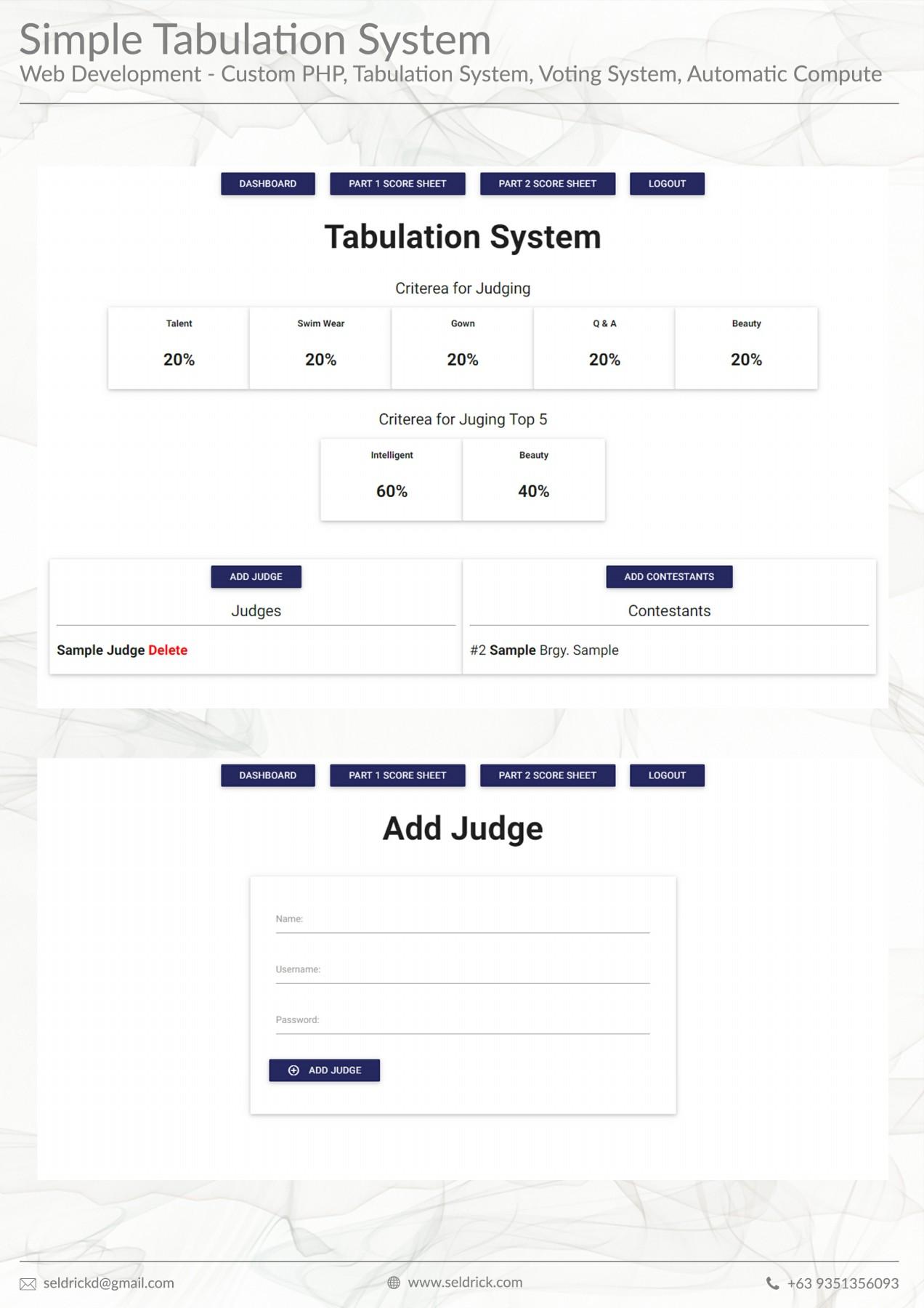 Small-Tabulation-Page-1