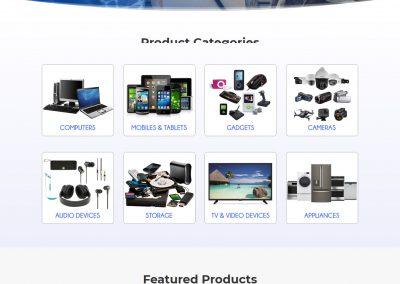 iPao Shop